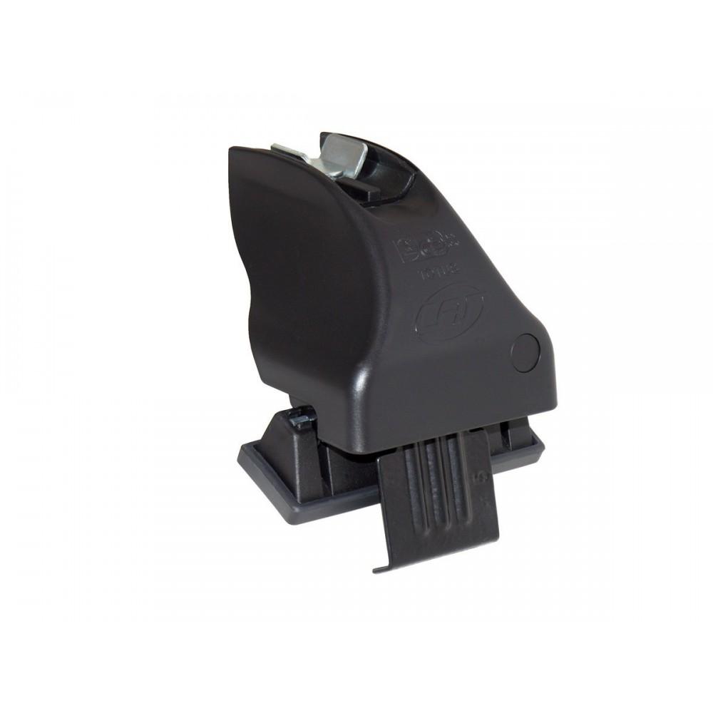 Cam totus 40061 kit attacchi per barre portatutto per auto for Barre portatutto t roc