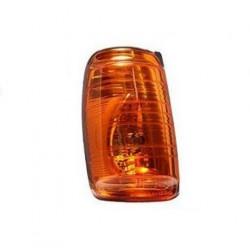 Fanale freccia retrovisore arancio passeggero dx