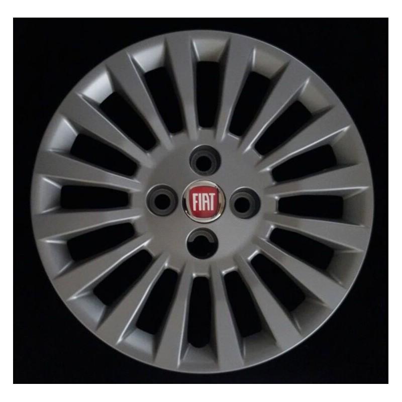 "Fiat Punto Classic - Dynamic Copricerchio coppa ruota 14"" nera"