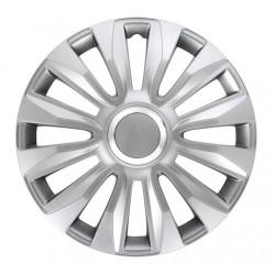 Avalone Pro Kit 4 copricerchi coppe ruota diametro 13