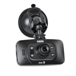 DVR-3 telecamera veicolare 1080p - 12/24V