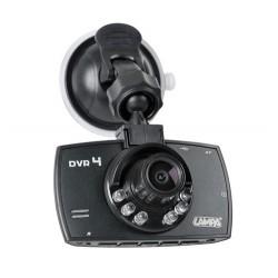 DVR-4 telecamera veicolare 1080p con park assit - 12/24V