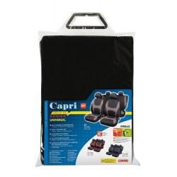 Capri set fodere coordinate - nero - grigio