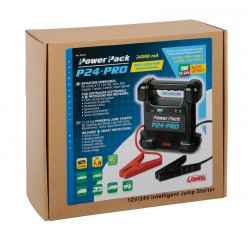 Power Pack P24 Pro - 12/24V - 24Ah