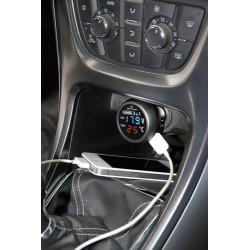 Smart-Plug spinotto multifunzione 12/24V