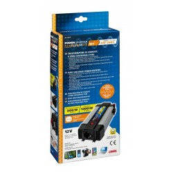 Power Inverter PSW600 trasformatore a onda sinusoidale pura 12V - 230V