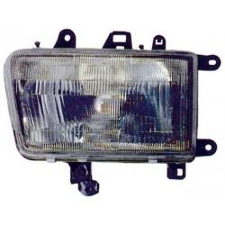 Faro proiettore H4 regolazione manuale dx
