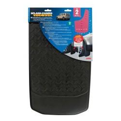 Splash-Guards Mud-Max paraspruzzi per 4x4 furgoni pick-up - Size 2