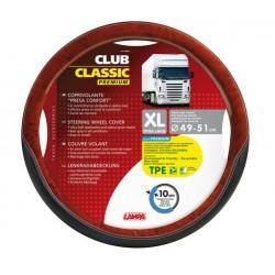 Club Classic coprivolante presa confort in TPE - XL - diametro 49/51 cm