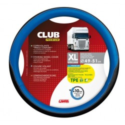 Club coprivolante presa confort in TPE - XL - diametro 49/51 cm - Blu
