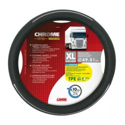 Crome Strip coprivolante in TPE - XL - diametro 49/51 cm