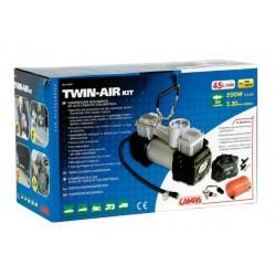 Twin-Air Kit compressore bicilindrico 12V - 200W