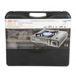 Zeus fornello portatile a gas