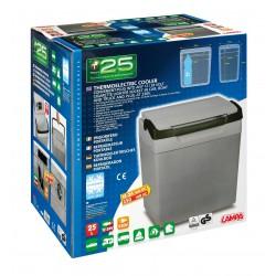 T-Tech 25 frigorifero 25 litri - 12/24V+230V - -18-24C*