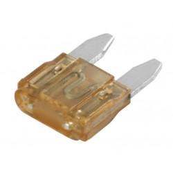 Set 100 micro fusibili lamellari 12/32V - 7.5A