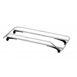 Rear-Rack portabagagli per spider/coupe' - RR-3 - 128 x 50 cm