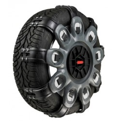 Coppia Spikes Spider Compact - 1C