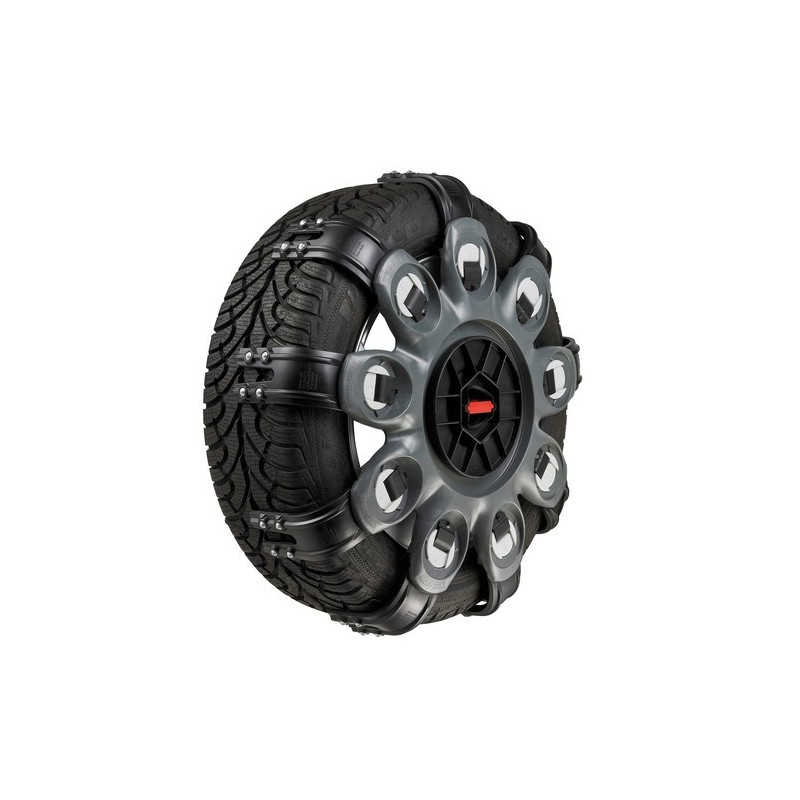 Coppia Spikes Spider Compact - 4C