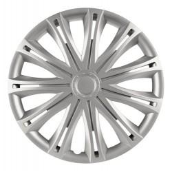 Spark Kit 4 copricerchi coppe ruota diametro 17