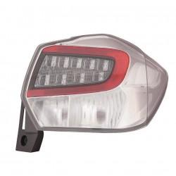 Fanale posteriore esterno a led passeggero dx