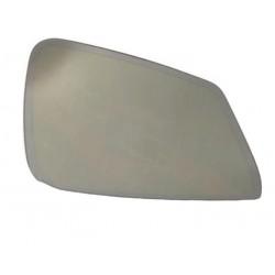 Piastra specchietto termica con vetro fotocromatico passeggero dx
