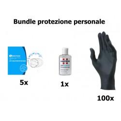 Kit protezione personale