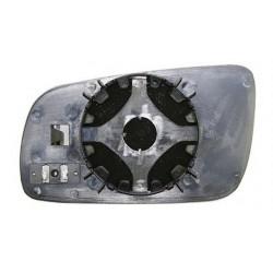 Piastra specchietto termica con vetro lato passeggero - dx