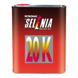 Selenia Olio motore 20K 10W40 4 litri