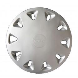 Kit 4 copricerchi coppe ruota Fiat Tipo diametro 14