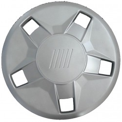 Kit 4 copricerchi coppe ruota Fiat Tempra diametro 14