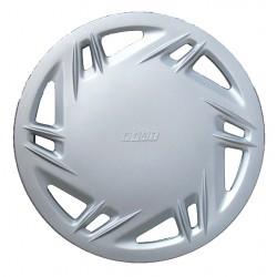 Kit 4 copricerchi coppe ruota Fiat Tipo diametro 13
