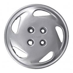 Kit 4 copricerchi coppe ruota Fiat Punto S diametro 13