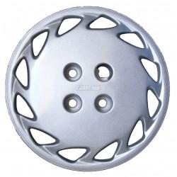 Kit 4 copricerchi coppe ruota Fiat Punto diametro 14