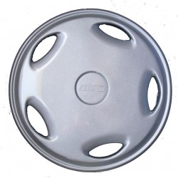 Kit 4 copricerchi coppe ruota Fiat Croma diametro 15
