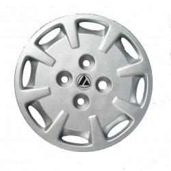 Kit 4 copricerchi coppe ruota Autobianchi Y10 Fire LX diametro 13