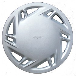 Kit 4 copricerchi coppe ruota Autobianchi Y10 Avenue diametro 13