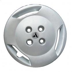 Kit 4 copricerchi coppe ruota Autobianchi Y10 diametro 13