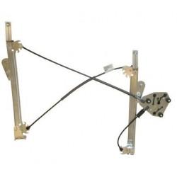 Alzacristalli elettrico con funzione comfort anteriore sinistro mod. 3 porte