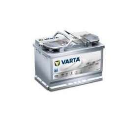 Varta Silver Dynamic Batteria di avviamento 70 Ah B13 dx 278x175x190