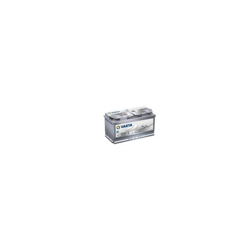 Varta Silver Dynamic Batteria di avviamento 95 Ah B13 dx 353x175x190