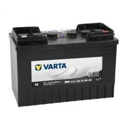 Varta Promotive Black Batteria di avviamento 110 Ah B00 dx 347x173x234