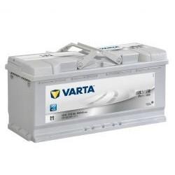 Varta Silver Dynamic Batteria di avviamento 110 Ah B13 dx 393x175x190