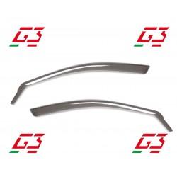 G3 13103 Deflettori antiturbo antivento anteriori