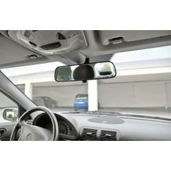 Specchietto retrovisore interno 250x60 mm