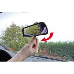 Specchietto retrovisore interno 200x65 mm