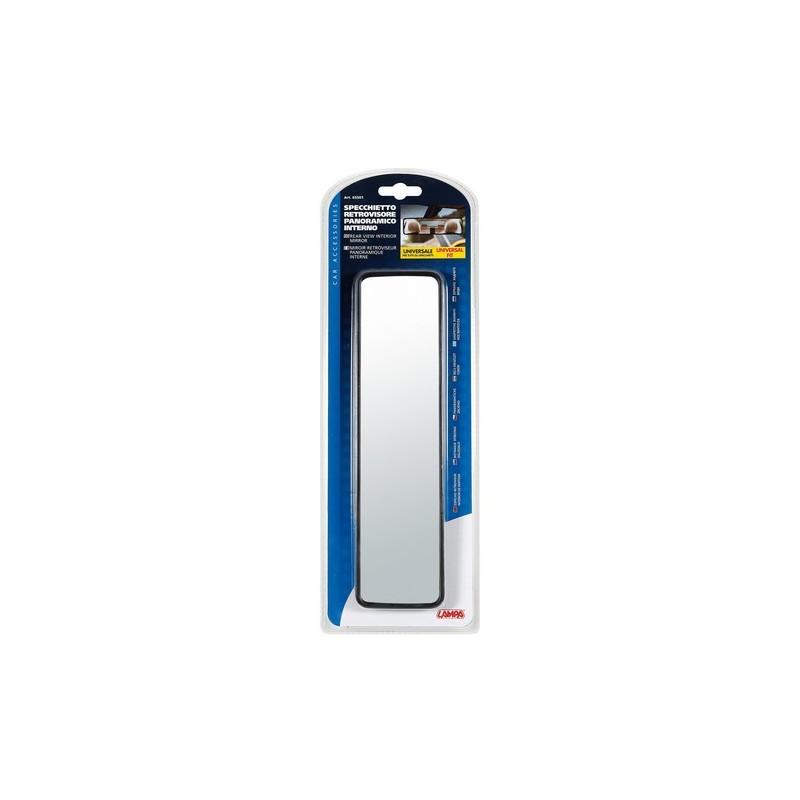 Specchietto retrovisore interno 260x67 mm