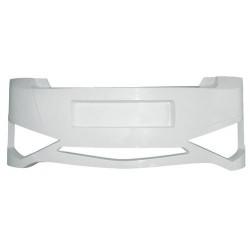 Paraurti posteriore in vetroresina