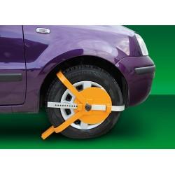 Wheel Clamp ganascia immobilizza veicolo