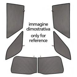 Kit tendine Privacy Seat Alhambra 10/10 in poi Volkswagen Sharan 10/10 in poi