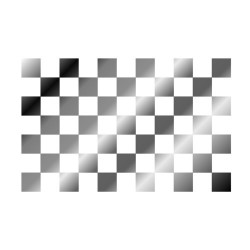 Scacchiera Tetto cm 165x210 cromo